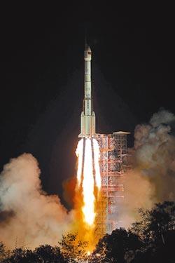 陸發射嫦娥四號 揭祕月球背面