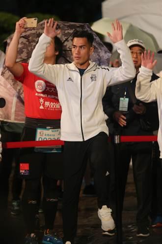 台北馬》10公里就不行了!「台灣最速男」楊俊瀚對長跑卻步