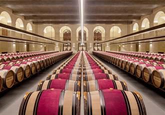 國泰航空頭等客艙酒窖 最新呈獻:法國玫瑰酒莊美酒