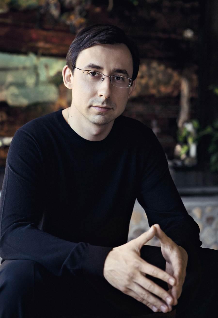 鋼琴家寇柏林曾拿過布梭尼大賽冠軍首獎,蕭邦國際鋼琴大賽第三名,獲獎無數。(鵬博提供)