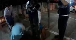 車禍肇逃憂撞死人 男子喝農藥企圖輕生