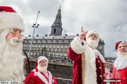 不能說的秘密?男子說「聖誕老人不存在」遭逮捕