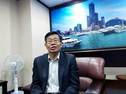 高雄看守內閣楊明州巡視工程持續不懈怠