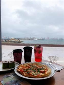 古典玫瑰園攜手誠品生活  台中港三井打造創新型態「ROSE HOUSE CAFE」海景咖啡館