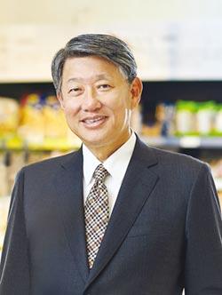 中華企經會理事長 郭智輝:創新成長 永續經營