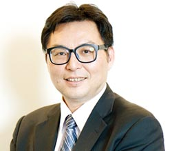 第36屆國家傑出經理獎得獎人-洪毓祥:科技創新 數位轉型