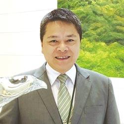第36屆國家傑出經理獎得獎人-謝萬禮:金融創新創造顧客價值