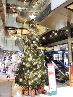 京站聖誕傳情 戀愛巴士啟程