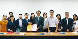 中華醫大、廣州衛生技術學院 簽合作意願書