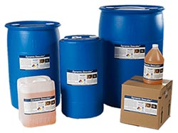 嘉傑引進環保除垢劑 業界最安全