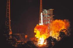 嫦娥四號奔月 下月登陸