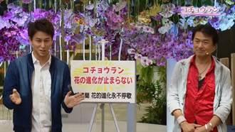 日本NHK《趣味的園藝》海外取景介紹台中花博之美