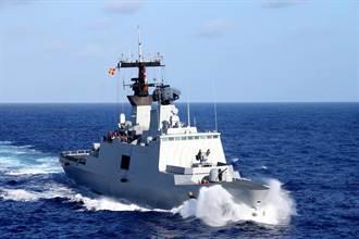 我見我思:呂昭隆》海軍又向法國招手了