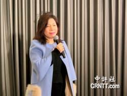 「民進黨錯誤詮釋2016勝選」 陳文茜:問題出在....