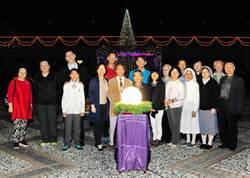 聖誕點燈募集毛毯文具  全台47所學校聯手送愛到敘利亞