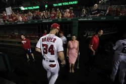 MLB》洋基放棄哈波 是因誤簽了怪力男?