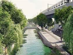 台中綠川全流域整治 全數發包完成