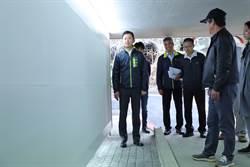 竹市東大路地下道12日起封閉施工