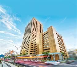 展開綠色行動  台電大樓獲美綠建築協會LEED最高白金認證