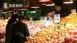 吃橘子不吐籽 男子脹氣嚴重腸胃險些被撐爆