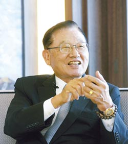 前海基會董事長 江丙坤辭世 享壽86歲