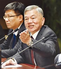 沈榮津:風電躉購、競價併行 幫全民省4,000億