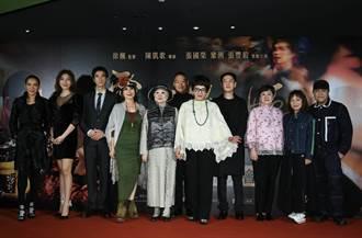徐楓贈八字勉勵張國榮 哥哥為《霸王別姬》提前半年練京戲