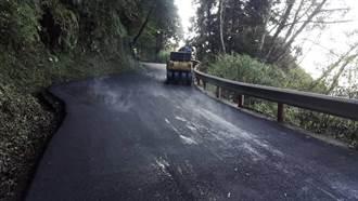 前往雪霸國家公園注意 即日起交管每小時放行10分鐘