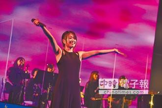 宇多田光感動「沒想到能唱20年」