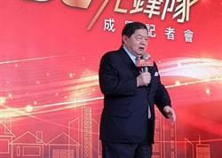選舉帶來改變 徐旭東:台灣明年景氣「還可以」
