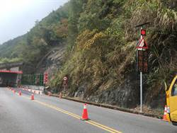 科技助巡檢 公路總局設落石預警系統