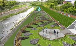 新亮點!旱溪康橋水岸工程明年1月施工