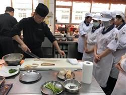 建教合作考核 永平工商三井餐飲雙獲一等獎