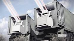 面對哈馬斯彈雨 以色列決定開發雷射防禦砲