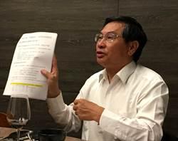 涂醒哲選舉無效之訴 舉發人果菜市場總經理陳火川今天出庭