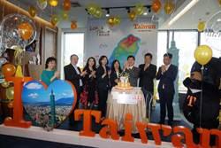 不能只看陸客 台灣觀光客成長主力靠這3國給力