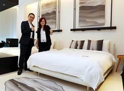 台南老爺行旅打造七間充滿生活意涵主題房