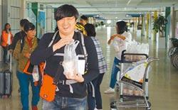釜山航線5周年 明年每日一班