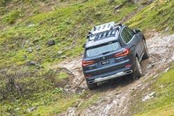BMW全新X5 黑科技藏驚喜