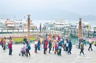 台灣旅遊對陸客仍有吸引力?帶團10年領隊這麼說