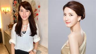 「台大五姬」陳匡怡美出仙氣!年過30肌膚依舊細緻的祕密