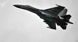 全速擴軍抗美 俄軍蘇-35戰機數量已達100架