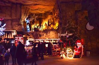 全球6大聖誕市集推薦!這個國家的洞穴市集太酷啦