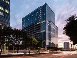 《產業》台北國泰萬怡酒店開幕,首年住房率拚6成