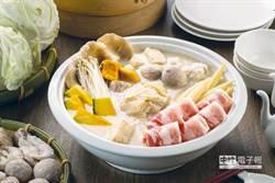 獨》眷村美食韓國瑜就愛這味 大啖「酸菜白肉鍋」