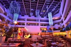 墾丁福華將於24日晚舉辦聖誕節慶祝活動