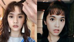 楊丞琳又變髮!「眉上捲瀏海」視覺年齡再砍10歲