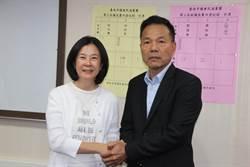 綠南市議長決戰 郭信良率眾退席 邱莉莉、郭清華勝出