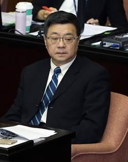 跌破眼鏡 民進黨中生代跨派系共推卓榮泰選主席