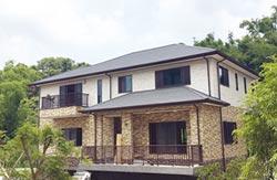 台日國際 引進新日鐵耐震住宅